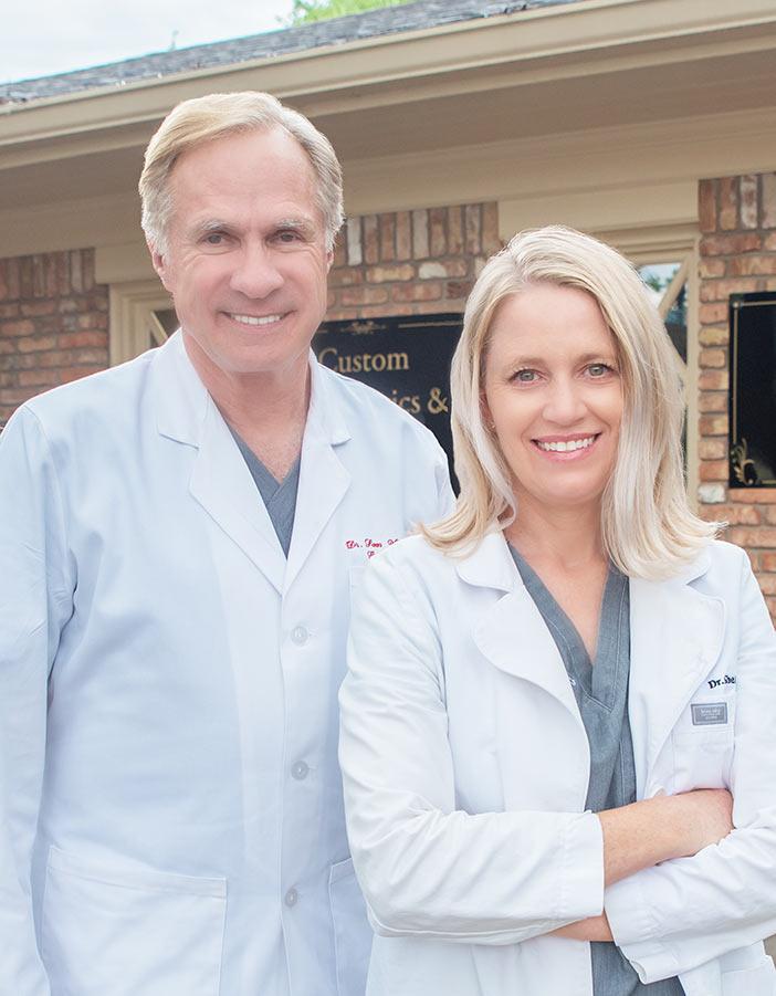 Doctor team